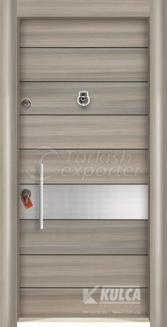 Y-1258 (LAMİNATE STEEL DOOR)